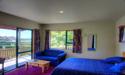 Comfortable Tasman holiday accommodaiton