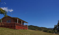 Rural holiday accommodation between Motueka and Kaiteriteri