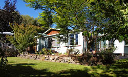 Lovely Tasman holiday home